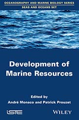 Development of Marine Resources