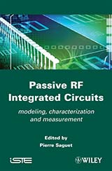 Passive RF integrated circuits