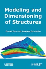 Modeling and Dimensioning of Structures