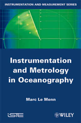 Instrumentation and Metrology in Oceanography