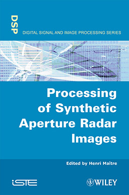 Processing of Synthetic Aperture Radar Images