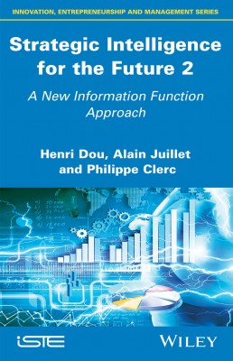 Strategic Intelligence for the Future 2