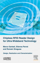 Chipless RFID Reader Design for Ultra-Wideband Technology