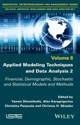 Applied Modeling Techniques and Data Analysis 2