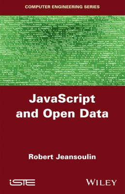 JavaScript and Open Data