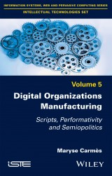 Digital Organizations Manufacturing