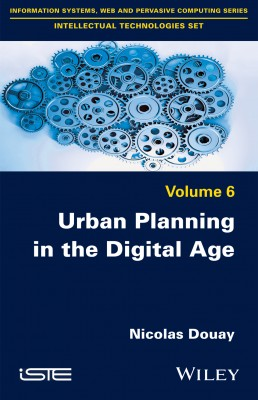 Urban Planning in the Digital Age
