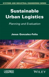 Sustainable Urban Logistics