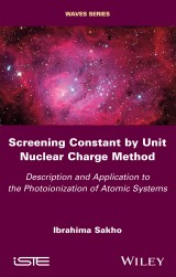 Screening Constant by Unit Nuclear Charge Method
