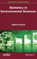 Statistics in Environmental Sciences