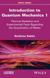 Introduction to Quantum Mechanics 1
