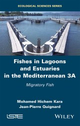 Fishes in Lagoons and Estuaries in the Mediterranean 3A