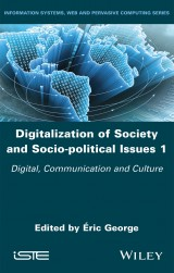 Digitalization of Society and Socio-political Issues 1