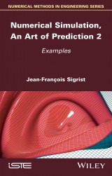 Numerical Simulation, An Art of Prediction 2