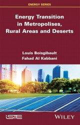 Energy Transition in Metropolises, Rural Areas and Deserts