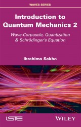 Introduction to Quantum Mechanics 2