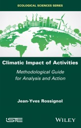 Climatic Impact of Activities