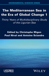 The Mediterranean Sea in the Era of Global Change 1