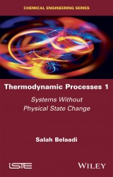 Thermodynamic Processes 1