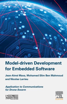 Model-driven Development for Embedded Software