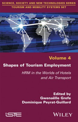 Shapes of Tourism Employment
