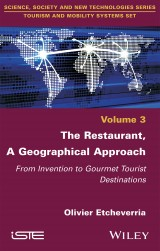 The Restaurant, A Geographical Approach