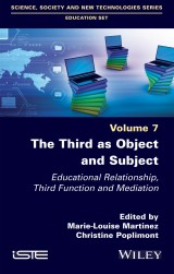 The Third as Object and Subject