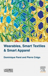 Wearables, Smart Textiles & Smart Apparel