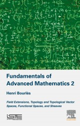 Fundamentals of Advanced Mathematics 2