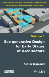 Eco-generative Design for Early Stages of Architecture