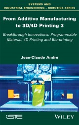 From Additive Manufacturing to 3D/4D Printing 3