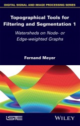 Topographical Tools for Filtering and Segmentation 1