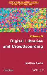 Digital Libraries and Crowdsourcing