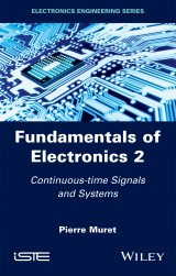 Fundamentals of Electronics 2