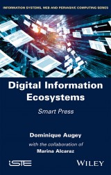 Digital Information Ecosystems