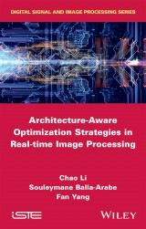 Architecture-Aware Optimization Strategies in Real-time Image Processing