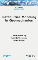 Instabilities Modeling in Geomechanics
