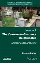 The Consumer–Resource Relationship