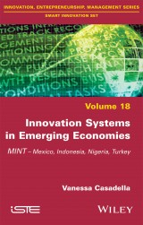 Innovation Systems in Emerging Economies