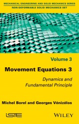 Movement Equations 3