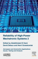 Reliability of High-Power Mechatronic Systems 2
