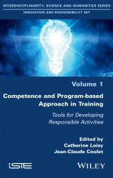 Competence and Program-based Approach in Training
