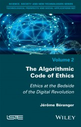 The Algorithmic Code of Ethics