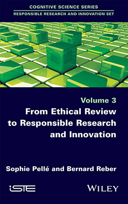 From Ethical Review to Responsible Research and Innovation