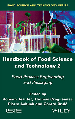 Handbook of Food Science and Technology 2