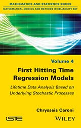 First Hitting Time Regression Models