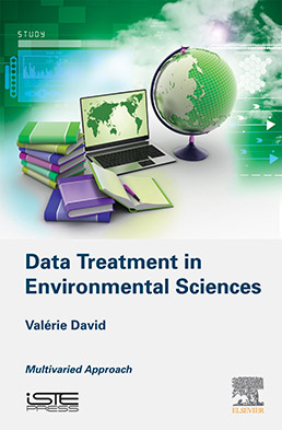 Data Treatment in Environmental Sciences