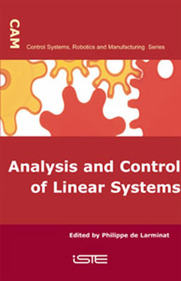 Analysis and Control of Linear Systems