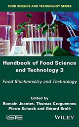 Agriculture, Food Science and Nutrition - ISTE