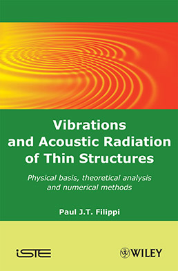 Vibrations and Acoustic Radiation of Thin Structures